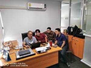 Domain Migration Training